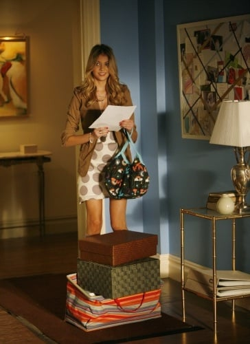 I Want This Wardrobe: Gossip Girl